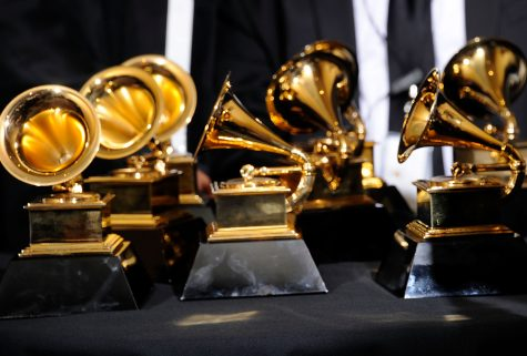 The 59th Grammys: A Review