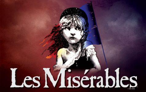 Now Showing: Les Miserables