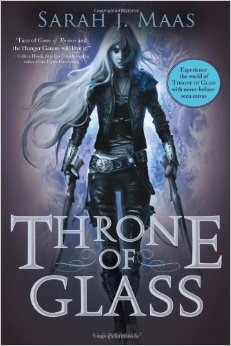 Throne of Glass: Class-Act Fantasy
