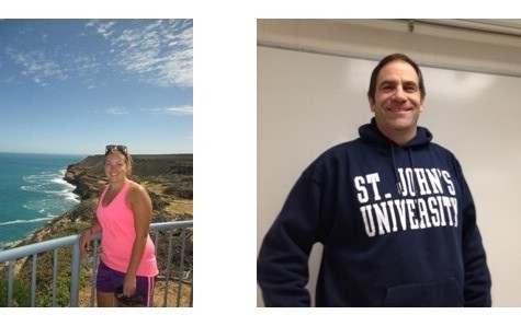 Meet our New Basketball Coaches