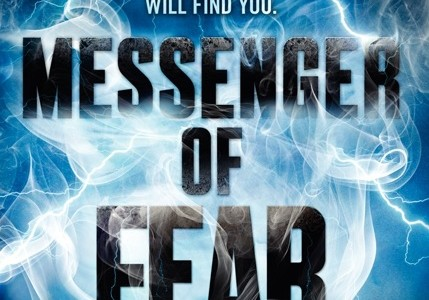 Book Review: Messenger of Fear