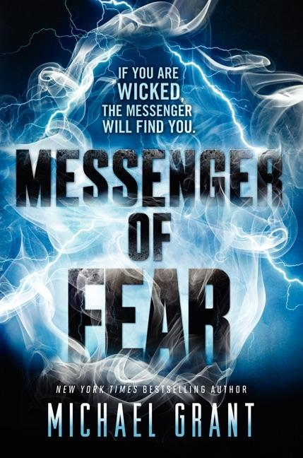 Book+Review%3A+Messenger+of+Fear