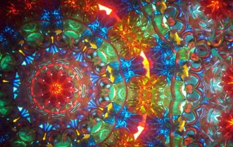 Kaleidoscope Beginnings