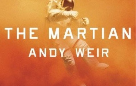 Book Review: The Martian