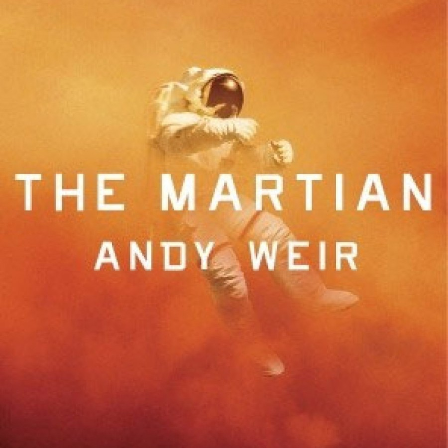 Book+Review%3A+The+Martian