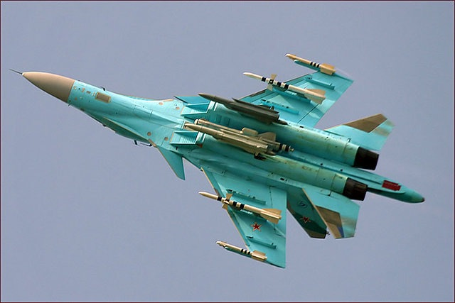 Russian Airstrikes Complicate Syrian Conflict