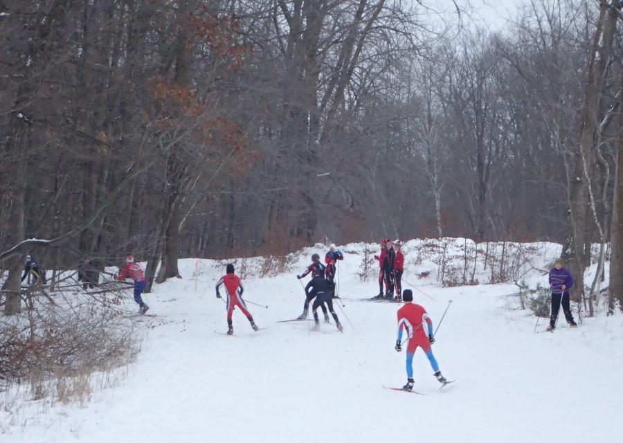 Ski+Team+Finally+Gets+a+Home+Meet