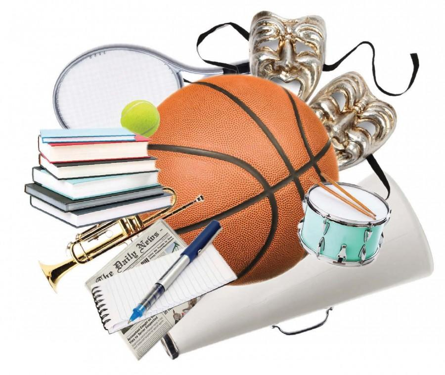 Extracurricular+Participation
