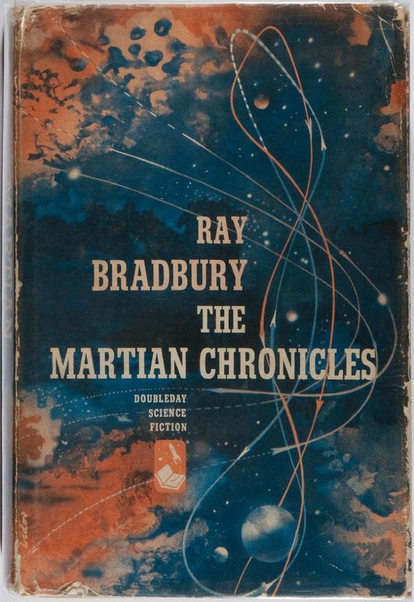 Ray+Bradbury+Book+Review
