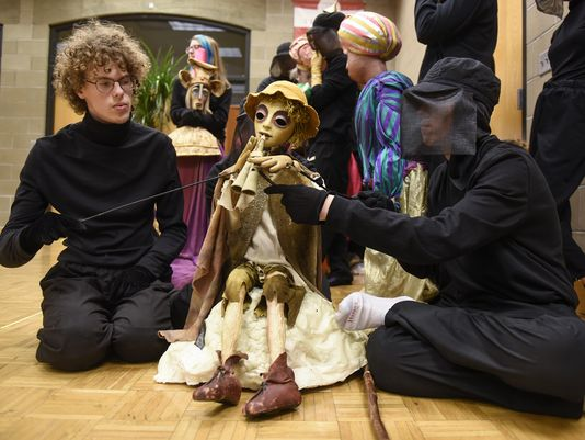 Amahl and The Night Visitors Q&A
