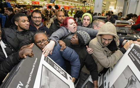 The Truth about Black Friday