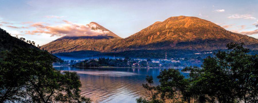 Now Boarding: Guatemala Mission Trip
