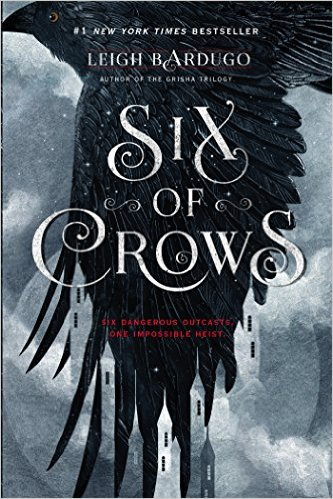 Six of Crows Book Review
