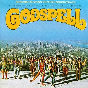 Godspell: Coming Soon to a Theater Near You!