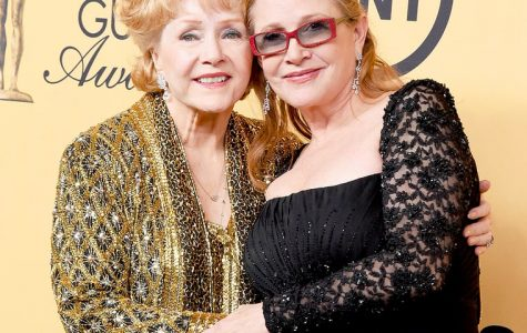 Remembering Carrie Fisher and Debbie Reynolds