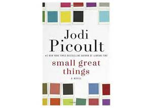 """Small Great Things"" Book Review"
