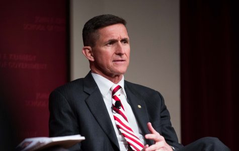 National Security Advisor Michael Flynn Resigns
