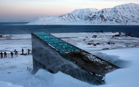 Norway gets a second doomsday vault