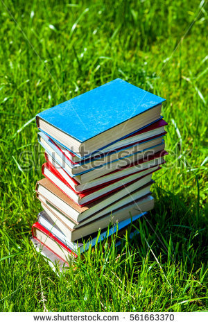Summer Reading List