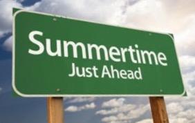 Coming Soon: Summer