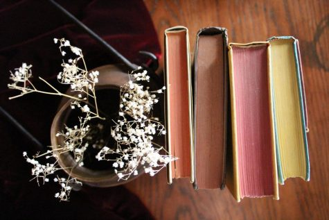 Best Books for Autumn Reading