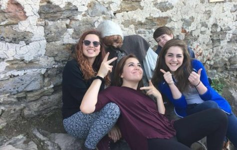 Update From The Students In Austria