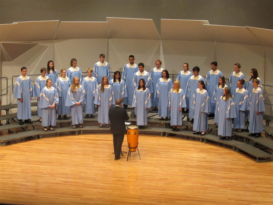 12th Annual Choral Connections Review