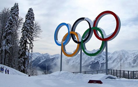 The Winter Olympics, Through the Eyes of SJP Students
