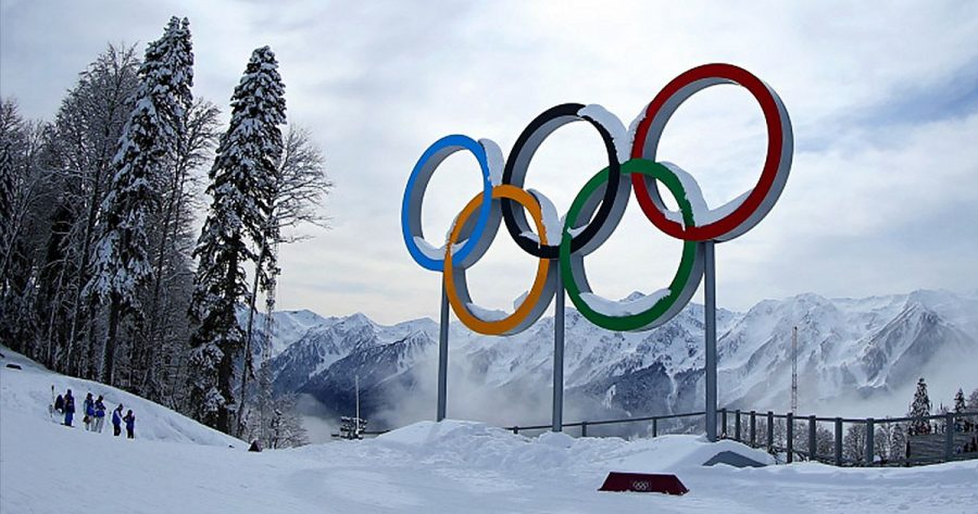 The+Winter+Olympics%2C+Through+the+Eyes+of+SJP+Students