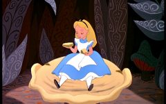 A Play in Four Days: Alice in Wonderland