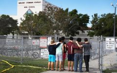 Stoneman Douglas High School Shooting Survivors Take a Stand