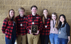 Knowledge Bowl Sees Great Success