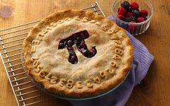 Pi Day in the Middle School