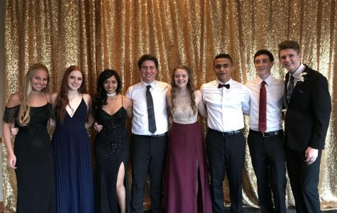 Spring Formal: Prep Students Dine, Dazzle, and Dance