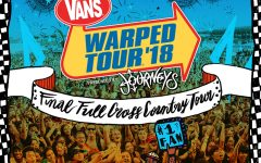 The End of Warped Tour