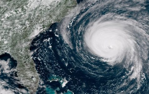 How Hurricane Florence Affected my Family