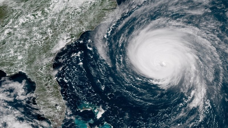 How+Hurricane+Florence+Affected+my+Family