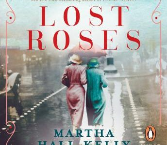 "Book Review of ""Lost Roses"""