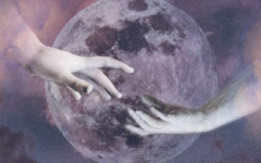 Pyramus and Thisbe -- Album by Sofia Bostrom
