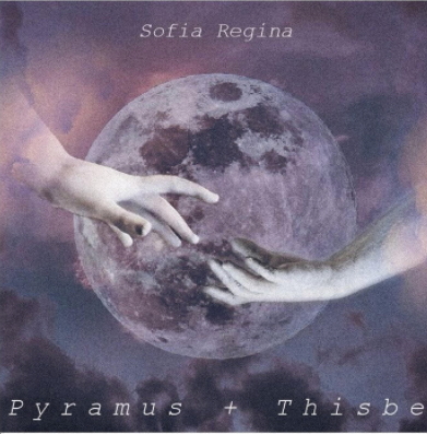 """Pyramus and Thisbe"" -- Album by Sofia Bostrom"