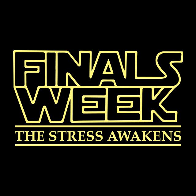 Картинки по запросу Finals Week